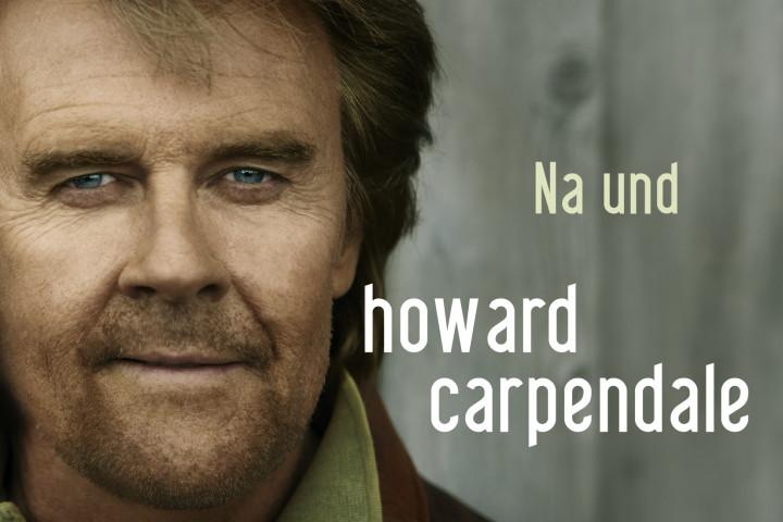 Howard Carpendale Na Und - Single 2007