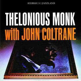 John Coltrane, Thelonious Monk with John Coltrane, 00888072319899