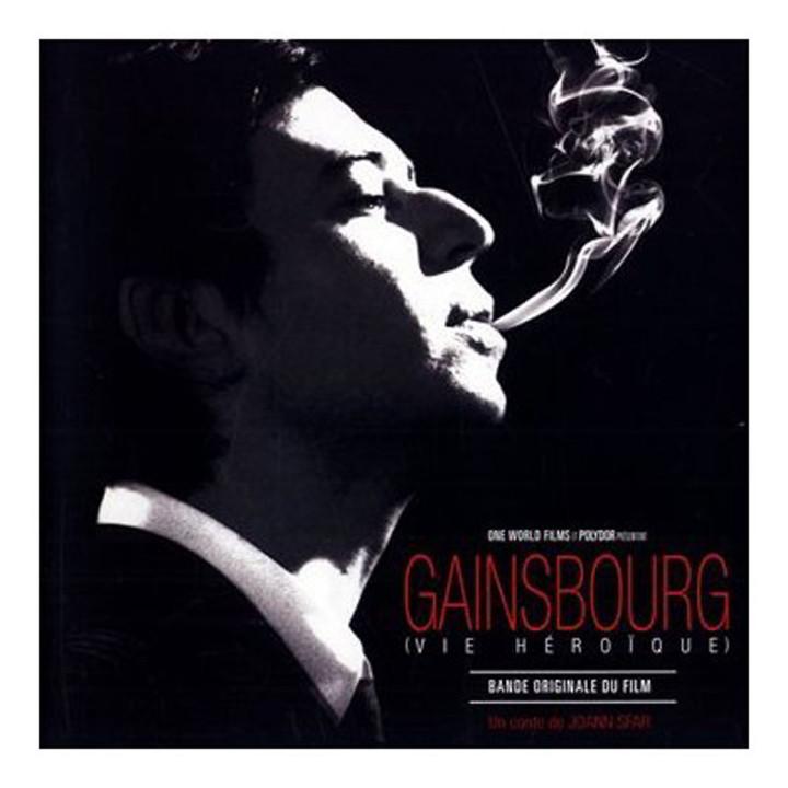 Gainsbourg - Der Mann, der die Frauen liebte : OST/Various
