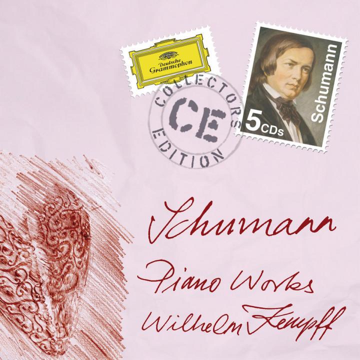 Klavierwerke: Kempff,Wilhelm