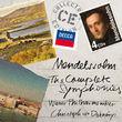 Collectors Edition, Mendelssohn Bartholdy: Sinfonien (GA), 00028947823667