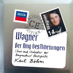 Birgit Nilsson, Richard Wagner: Der Ring des Nibelungen (GA), 00028947823674