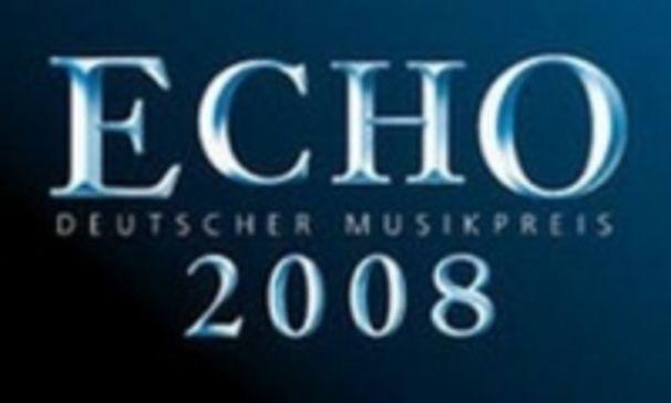 Various Artists, Echo 2008: Koch Universal Music freut sich über neun Nominierungen
