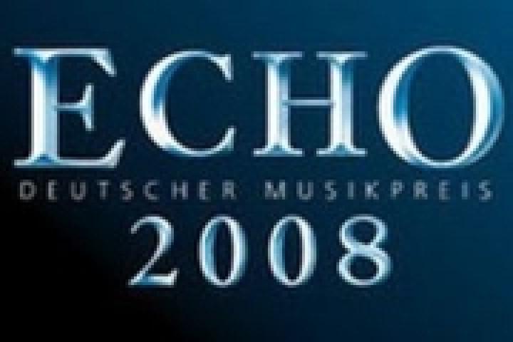 Echo 2008