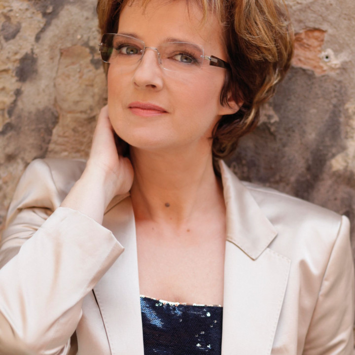 Monika Martin—Pressebilder 2010