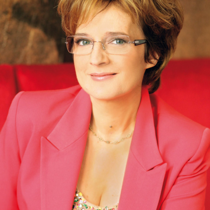 Monika Martin – Pressebilder 2010