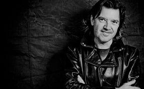 Roland Bless, Das Solo-Debütalbum Zurück zu Euch ab jetzt erhältlich
