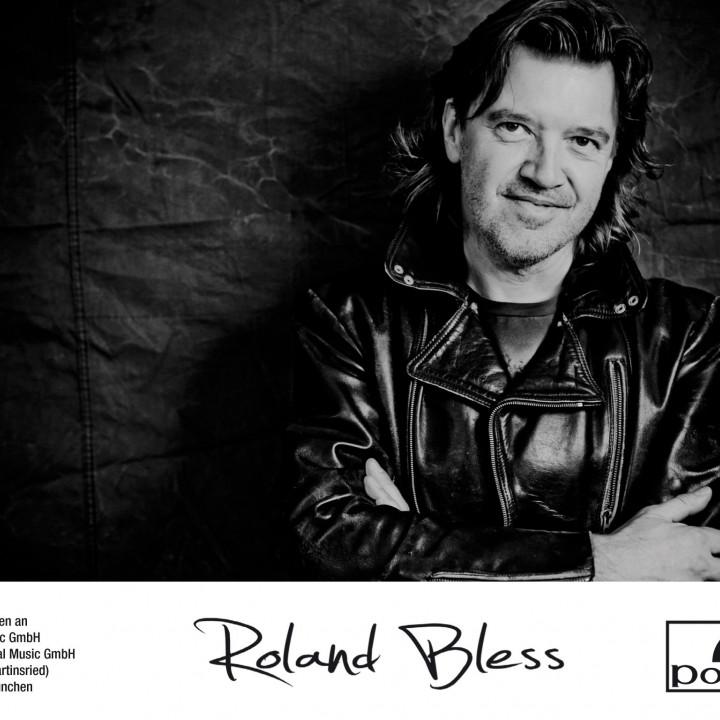 Roland Bless Pressefotos 1