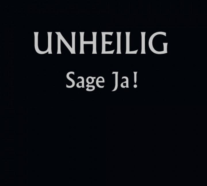 Sage Ja!