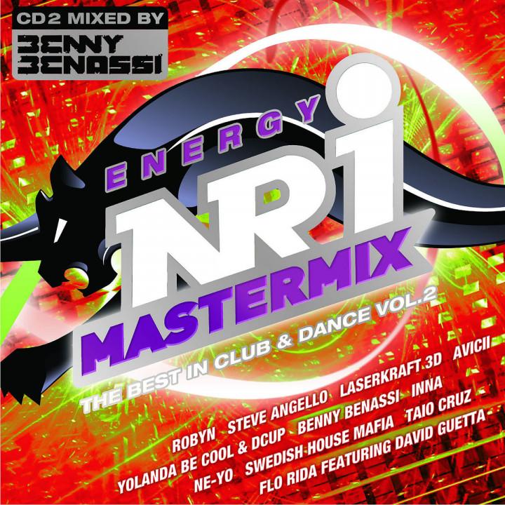Energy Mastermix Vol. 2