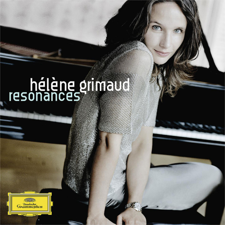 Resonances - Hélène Grimaud