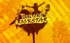 Teenage Rockstar