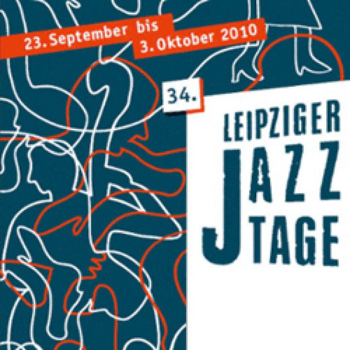 Leipziger Jazztage © by Jazzclub Leipzig e.V.