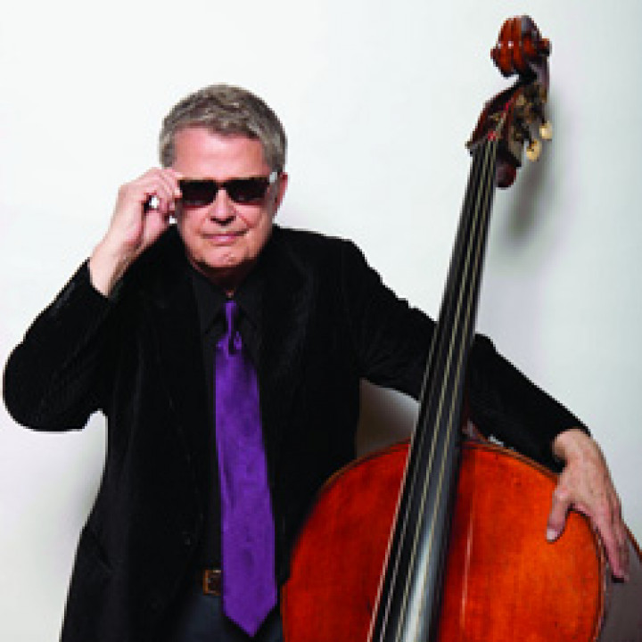 Charlie Haden © by Steven Perilloux