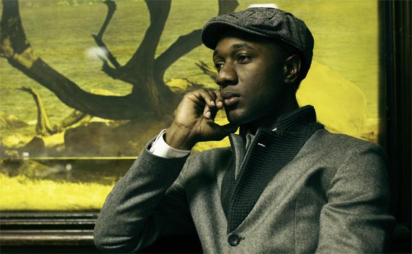 Aloe Blacc, Ab 18. November für drei Termine in Deutschland
