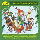 Pixi Hören, Adventsgeschichten, 00602527516547