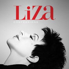 Liza Minnelli, Confessions, 00602527394398