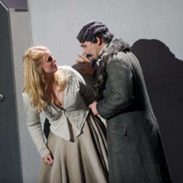 Die Komische Oper Berlin eröffnet die Spielzeit