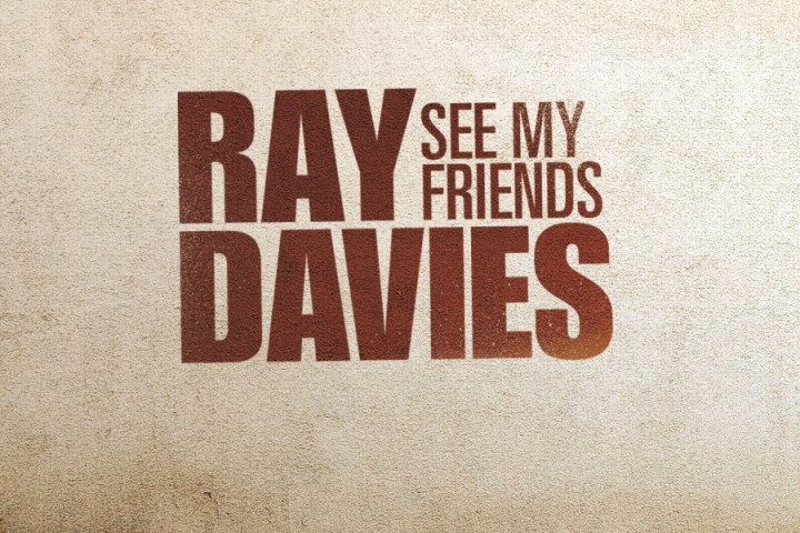 Ray Davies See My Friends Foto1