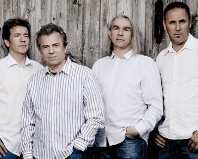 Günther Sigl, Habe die Ehre - Das Album des Frontmanns der Spider Murphy Gang erscheint am 1.Oktober
