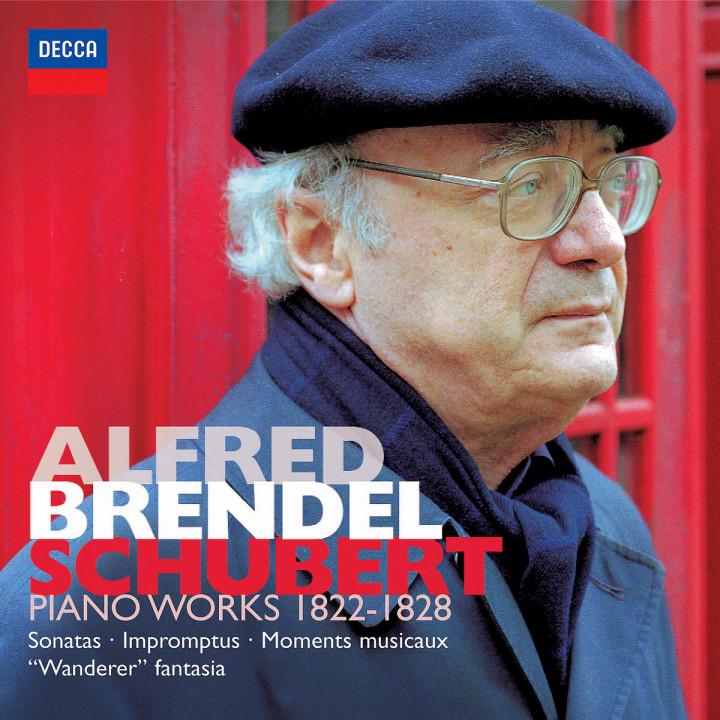 Klaviersonaten: Brendel,Alfred