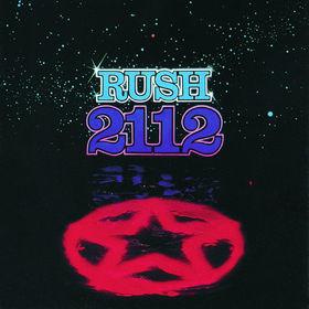 Rush, 2112, 00731453462625