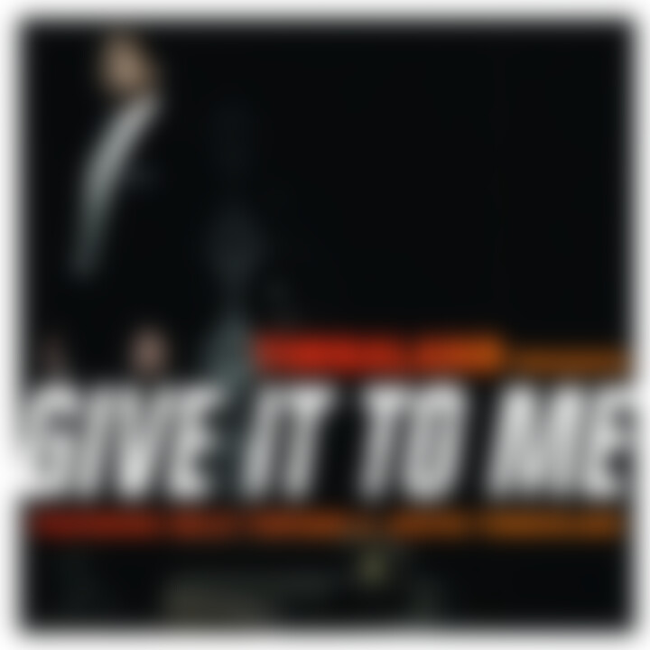 Give It To Me