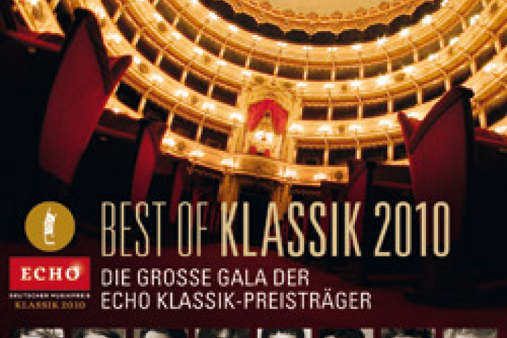 Best of Klassik 2010 © by Deutsche Grammophon / Universal Music