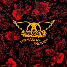 Aerosmith, Permanent Vacation, 00000094930962