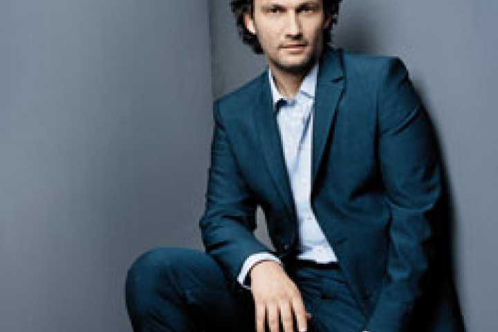 Jonas Kaufmann © Mathias Bothor