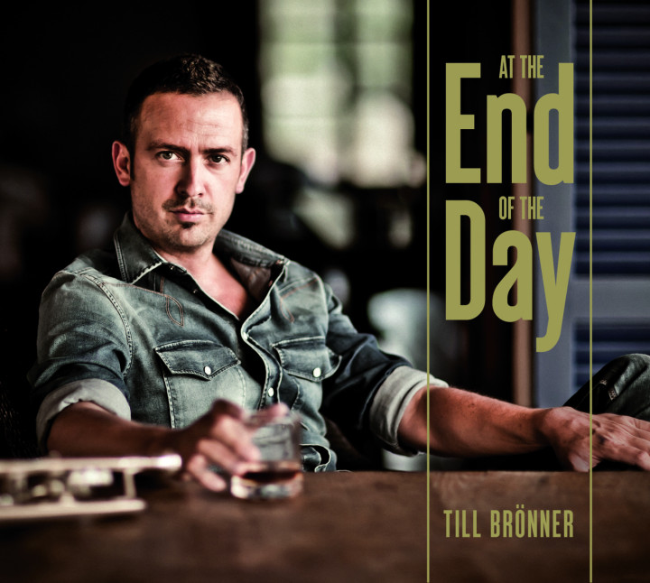 Till Brönne - At The End Of The Day