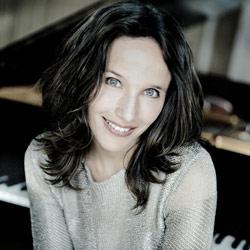 Hélène Grimaud, Hélène Grimaud – neues Album, neue Tour