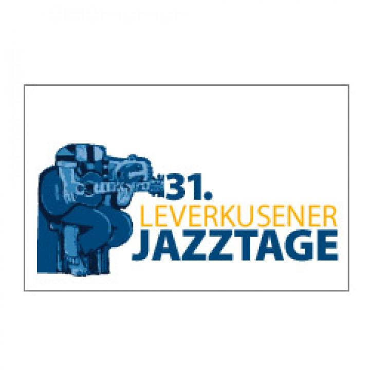 Leverkusener Jazztage © by Leverkusener Jazztage e.V.
