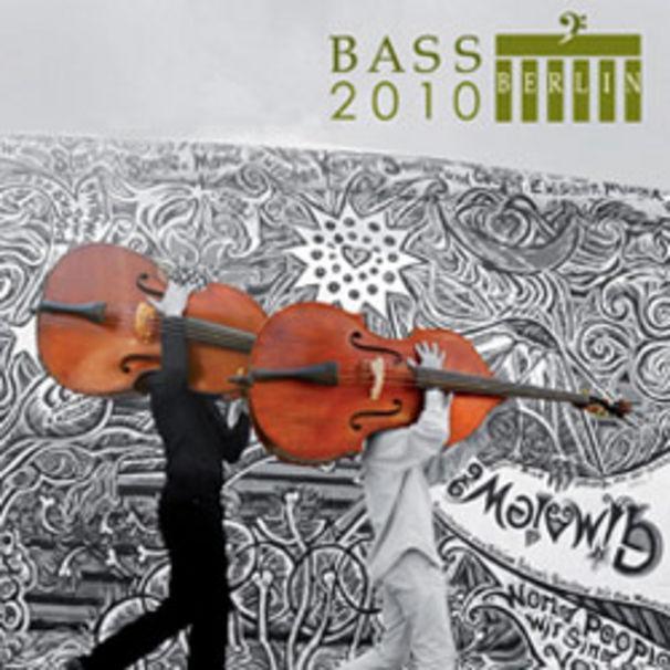 Viel Bass in Berlin