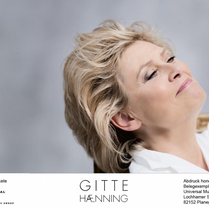 Gitte Haenning – Pressebilder 2010
