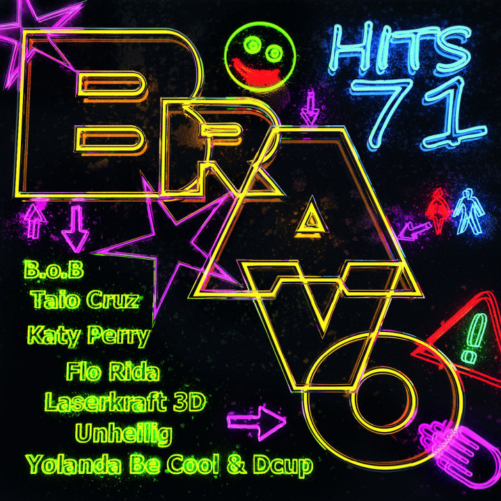 Bravo Hits Vol. 71