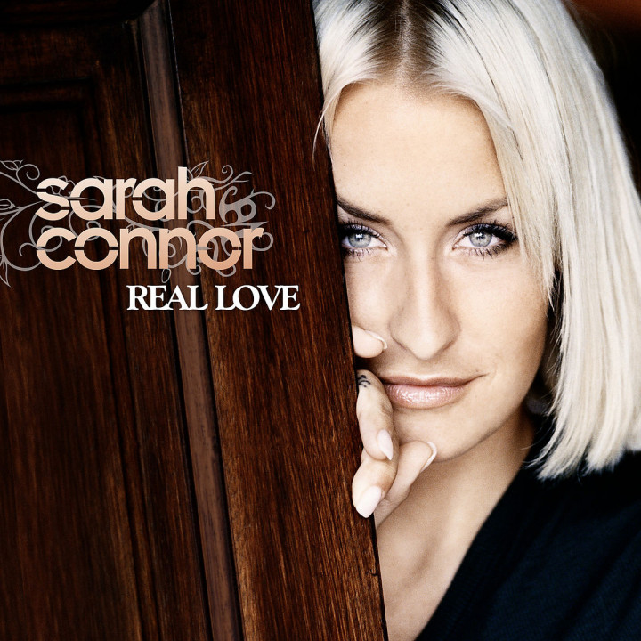 Real Love (Ltd. Deluxe Edt.): Connor,Sarah