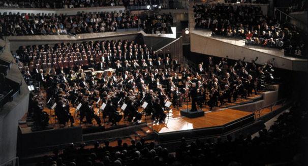 Die Berliner Philharmoniker, Die Marke Berliner Philharmoniker