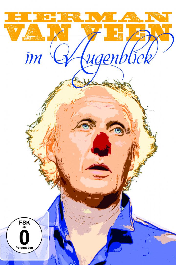 Hermann van Veen - Im Augenblick
