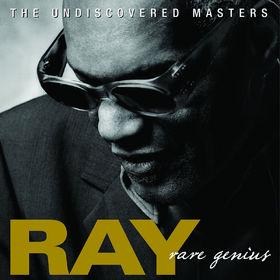 Ray Charles, Rare Genius: The Undiscovered Masters, 00888072321960