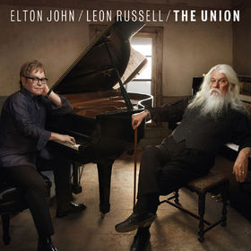 Elton John, The Union, 00602527484808