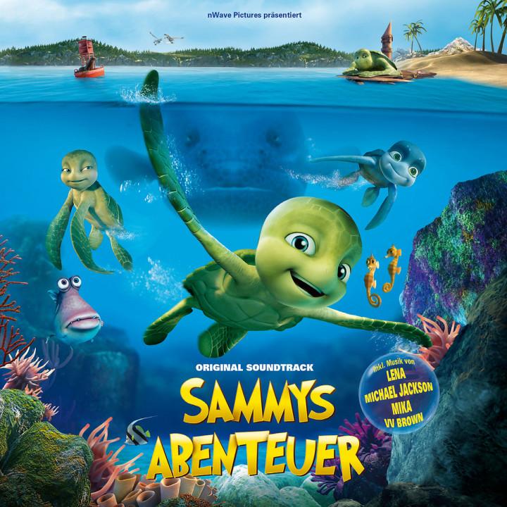 OST Sammys Abenteuer