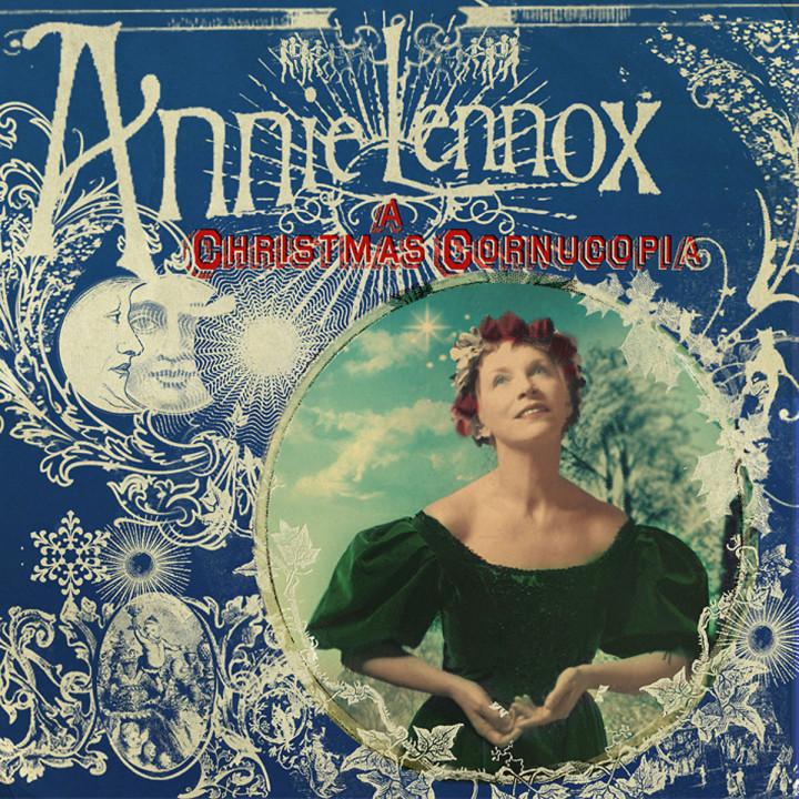 A Christmas Cornucopia: Lennox.Annie