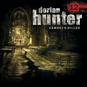 Dorian Hunter, 12: Das Mädchen in der Pestgrube, 00602527407050