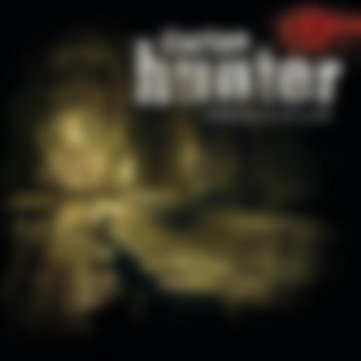 12: Das Mädchen in der Pestgrube: Dorian Hunter