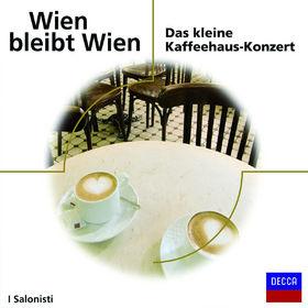 eloquence, Wien bleibt Wien, 00028948041824