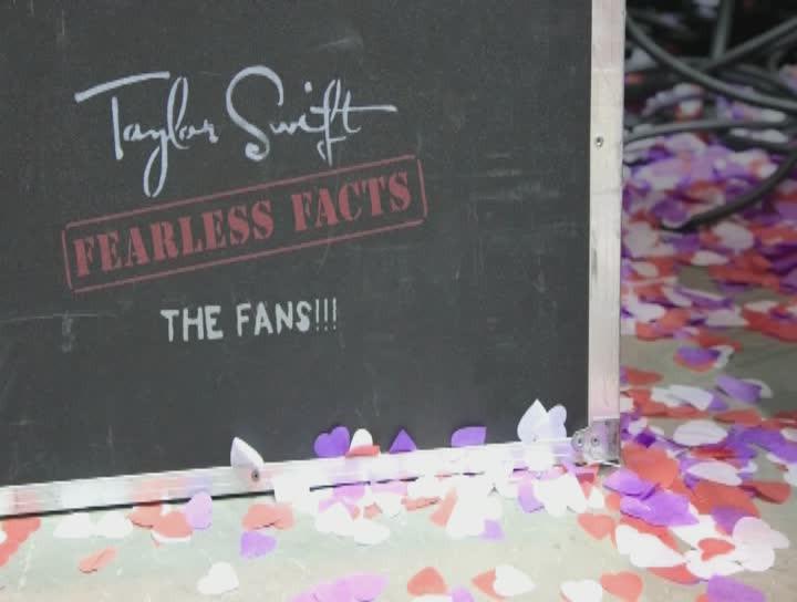 Webisode The Fans