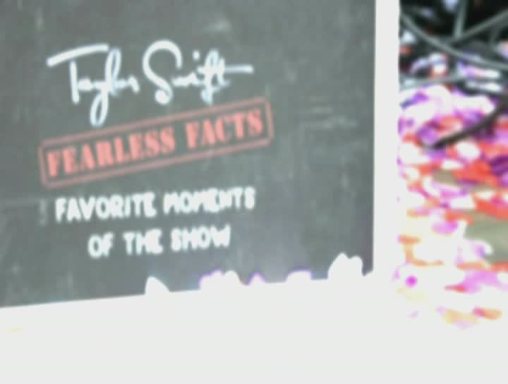Webisode Favourite Moments Of The Show