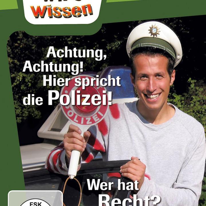 Willi wills wissen Polizei