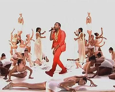 Kanye West, Kanyes sensationeller Saturday Night Live Auftritt